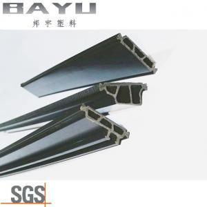 China Polyamide Extrusion Thermal Break Profile Multi-cavity PA66 GF25 High Precision on sale