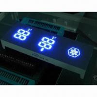 China LED Numeric Display, Double Digits, for Air-conditioner, Used by Famous Air-conditioner Companies on sale