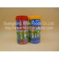 Watermelon / Mango Flavored Candy Stick Sweets Fresh Safety For Supermarket