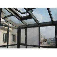 Quality Professional Soft Coat Glass , Low E Insulated Glass  For Building Glass for sale
