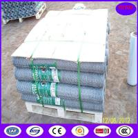 Quality China Hexagonal Wire mesh Factory for sale