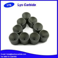 Quality Type 23 Drawing Dies Blank For Both Diameter and Wall Reduction of Metal Pipe for sale