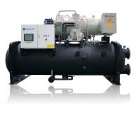 Buy cheap Industrial Spray Type Water Cooled Centrifugal Chiller For Chemical / Textile from wholesalers