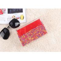 Buy cheap Fashion Style and clear acrylic bags ladies bags clutch evening bag from wholesalers