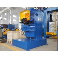 Quality Groove Preparation Plate Edge Beveling Machine GZ20 22--55 ° for sale