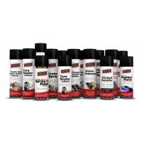 Safety Foamy Car Tire CleanerSpray500ml Dressing Cleaning Products