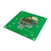 China 13.56MHz RFID Embedded Reader Modules,RFID Modules, Reader Modules, OEM Modules-JMY601 on sale