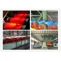 Quality Pre Painted Steel Sheet / Aluzinc Steel Sheet EN 10169 Hot And Cold Rolled for sale