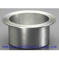 Quality stainless steel 304/316 pipe fitting lap joint stub end for sale