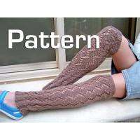Quality Custom Made Anti-slip Jacquard Decorated Brown Knitting Leg Warmers Pattern For Girls for sale