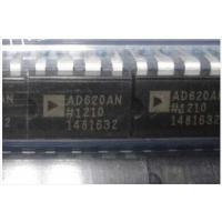 Buy cheap AD620ANZ - ADI - Low Cost Low Power Instrumentation Amplifier - szxmskj@163.com from wholesalers