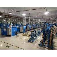 Quality Good Stability Wire Binding Machine , Automatic Double Twist Buncher for sale