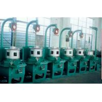 China LW-8/560 High Capacity Galvanized Steel Wire Drawing Machine on sale