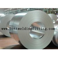 Quality Duplex Stainless Steel Plate Galvanized Polish For Industry / Medical Equipment for sale