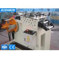 Quality Professional Servo Feeding Upright Frame Cold Forming Machines with 18 Stations for sale