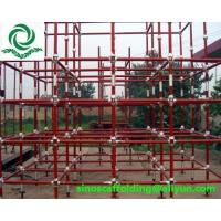 China Ringlock Cuplock Scaffolding and Formwork Accessory on sale