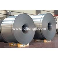China cold rolled steel sheet in coil export to India on sale