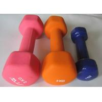 Quality High-grade quality scrub dumbbells ladies fitness dumbbells,small weight dumbell for women use for sale