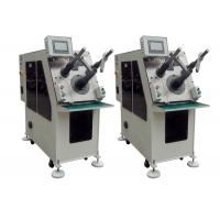 Quality Automatic Stator Winding Inserting Machine Fan Pump Motor Stator Winding Inserting Machine for sale