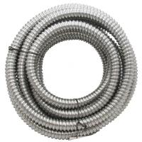 Buy UL Listed Flexible Outdoor Electrical Conduit , Seal Tight Flexible Conduit at wholesale prices