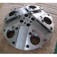Quality High Precision Metal Parts , Metal Processing Machinery Parts CNC Machined Parts for sale