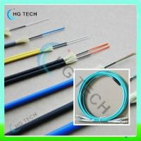 Quality SC/LC/FC/ST Fiber Optic Armored Patch Cord for sale