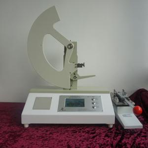 Quality ISO6383 ISO1974 Elmendorf Film Tear Tester for sale