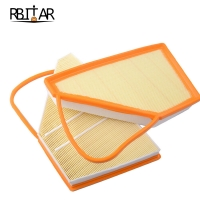 Quality TUV Auto Air Filter Bentley Air Filter 3W0129620B 3W0129620C for sale
