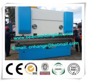 China CNC And NC Sheet Metal Bending Machine Hydraulic Press Brake Machine on sale