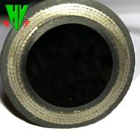 Quality High pressure hose manufacturer China 3 4 inch size available EN856 4SH hydraulic hose winder for sale