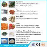 Secadores de helada del vacío de la transformación de los alimentos de la fruta y de la verdura del uso en el hogar de FYJ-10A China, precio del liofilizador