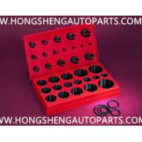Quality 419PCS O RING KITS FOR AUTO O RING KITS SERIES for sale