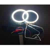 Quality CCFL Halo Ring Headlight for Motocycle 72mm/76mm/80mm/85m/90mm/115mm/126mm/140mm/145mm for sale