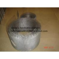 Quality Galvanzied Brickwork Reinforcement Mesh  /Expanded metal lath/Expanded Coil mesh for sale