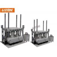 Quality 300kg Payload High Acceleration Shock Test System For Packaged Freight for sale