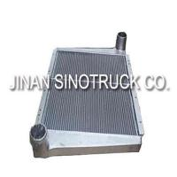 Quality INTERCOOLER  WG9725530020 for sale