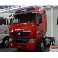 Quality HOWO T7H 6x4 tractor truck 390HP Euro 4 for sale for sale