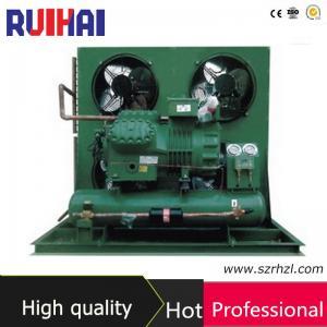 China Air Cooled Bizter Compressor Condensing Unit wholesale
