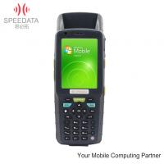 Quality Wireless NFC Andoid Handheld RFID Reader Waterproof Barcode Scanner for sale