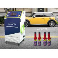 Quality Eco - Friendly Hydrogen Cleaning Engine Automotive Carbon Cleaner With Electrolytes for sale