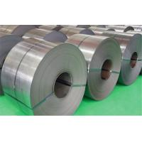 Quality Cold Rolled Stainless Steel Banding Strap / Gasket / Washer / Coil For Clamp for sale