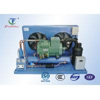 Buy Reciprocating  Air Cooled Condensing Unit For Commercial Walk-in Freezer at wholesale prices