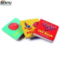 China Kids Reading Children'S Story Book Printing Economic Friendly Colorful on sale