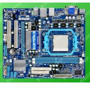 Quality Gigabyte GA-78LMT-S2P Doli minilab Linux Motherboard used for sale