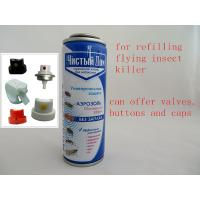Buy cheap Aerosol Spray Can Insectside Killer for Flying Insects 52 65 from wholesalers