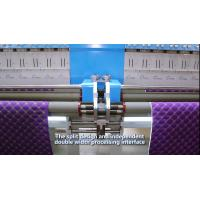 Buy cheap Commercial Computerized Embroidery Machine 22 Head Without Waste For Car Mat from wholesalers