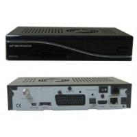 China 12V 400MHz MIPS Processor Satellite Receiver DVB-T with 100 Mbit ethernet interface on sale