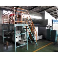 China Manufacturer full automatic paper egg tray / egg carton making machine on sale