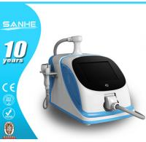 China New advanced body slimming hifu machine / Beauty salon preferred!Titan Beauty HIFU on sale