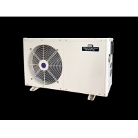 Quality Air to water heat pump for swimming pool water heating 25kw for sale